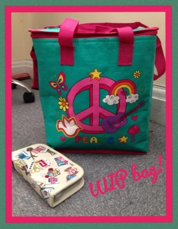 WIP Bag